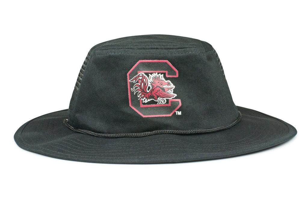 The South Carolina Gamecocks Black Boonie