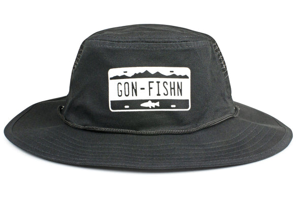 The Gon-Fishn Boonie