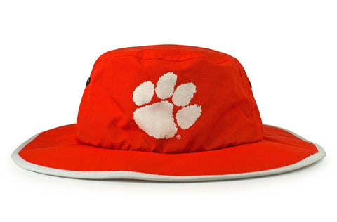 The Clemson Tigers Orange Waterproof Boonie
