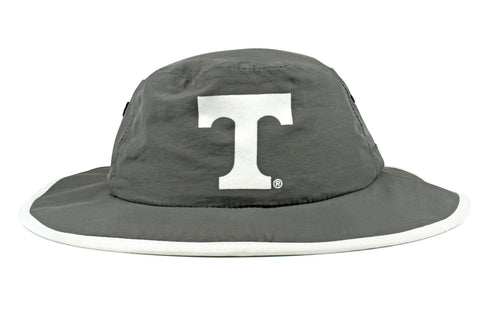 The Tennessee Vols Gray Waterproof Boonie