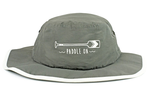 The Paddle On Waterproof Boonie
