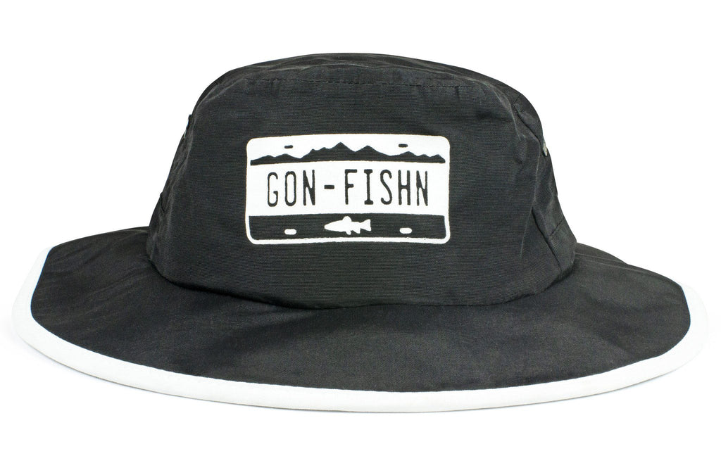 The Gon-Fishn Waterproof Boonie