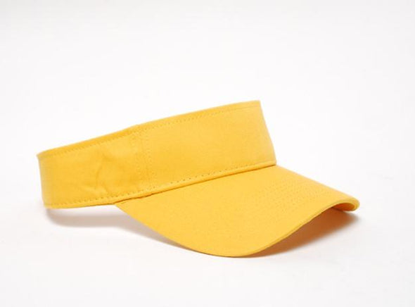 Adjustable Cotton Visor (505V - PH)