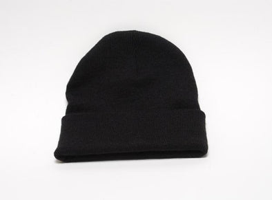 Knit Fold Over Beanie (621K - PH)