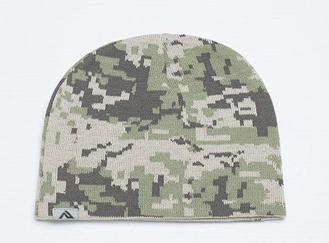 Digital Camo Beanie (635K - PH)