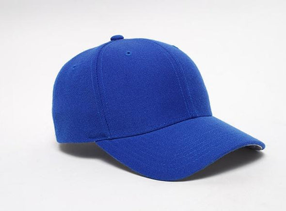 Snapback Adjustable Wool (701W - PH)
