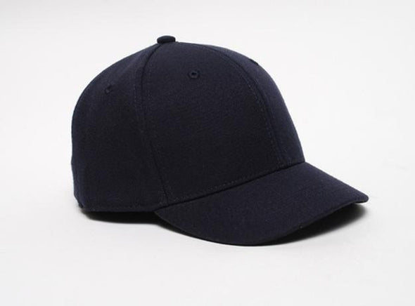 Wool Combo Umpire Cap (855U - PH)