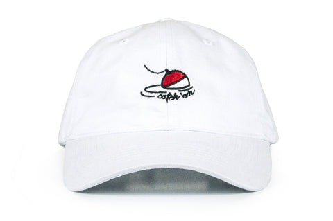 'Catch 'Em' Dad Hat