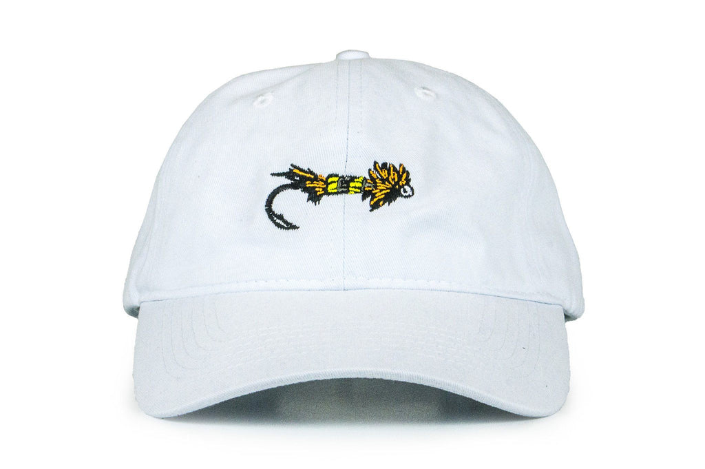 'Dry Fly' Dad Hat