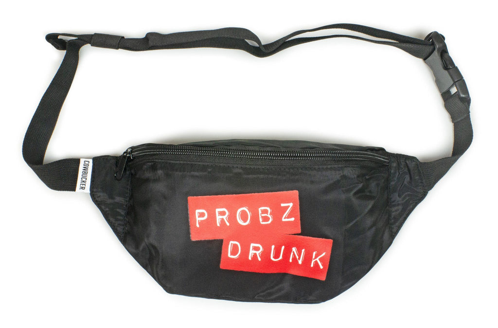 The 'Probz Drunk' Fanny Pack