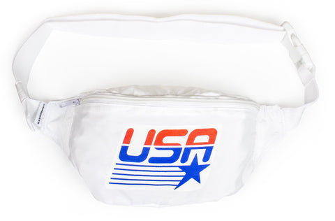 USA Olympic Fanny Pack