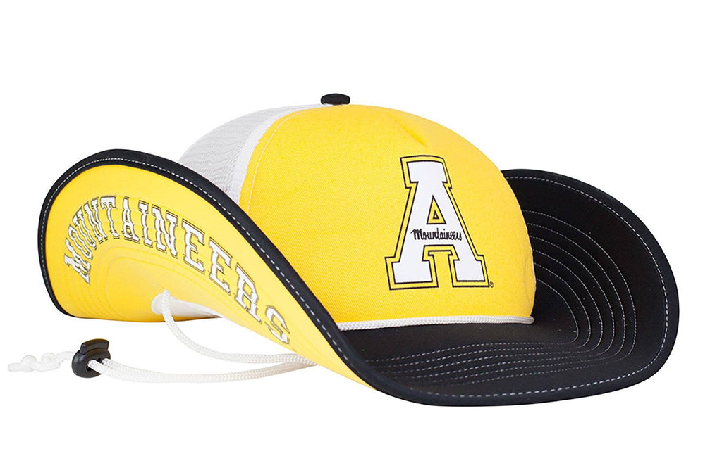 Appalachian State Mountaineers Classic Bucker