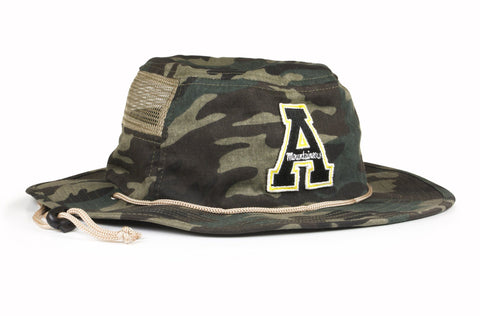App State Camo Boonie