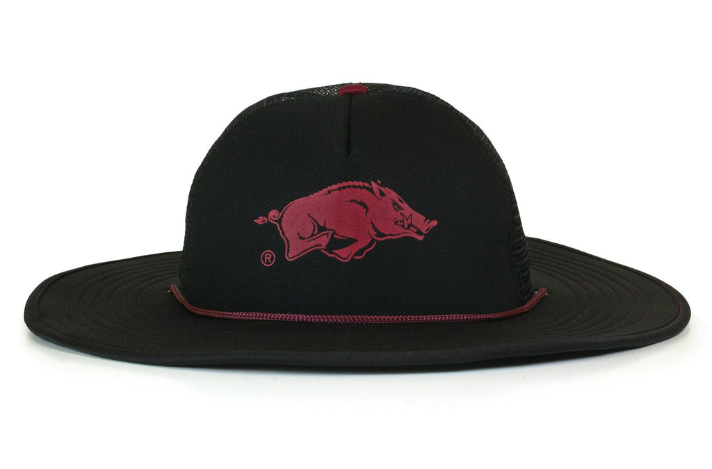 Arkansas Razorbacks Stealth Mode Bucker