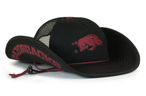 Arkansas Snapback Buckers