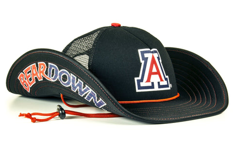 Arizona Wildcats Stealth Mode Bucker