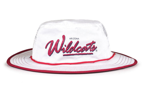 The Arizona Wildcats Whiteout Boonie
