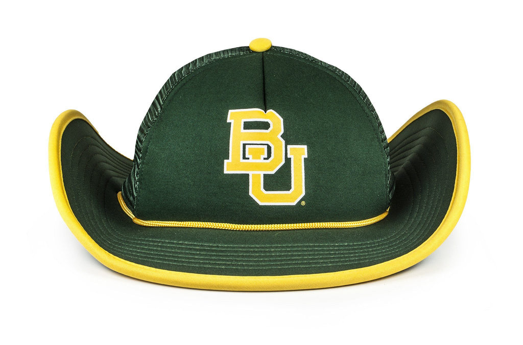 Baylor Green Bucker