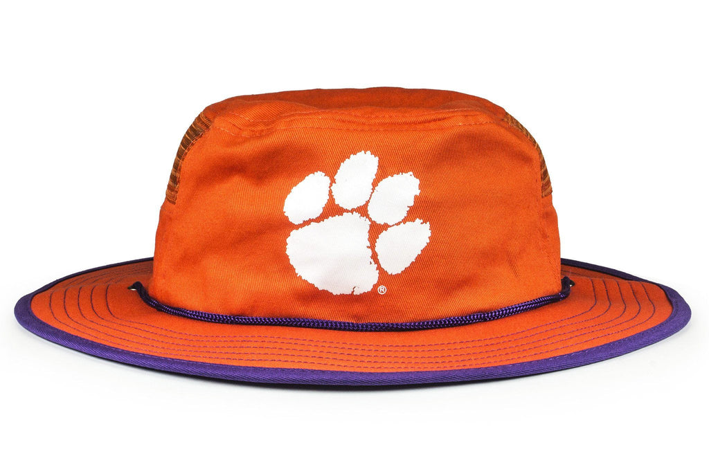 Clemson Orange Boonie