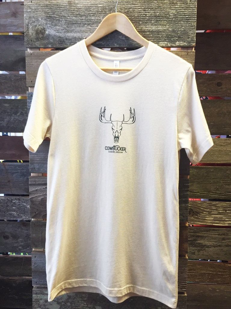 "Doug the Cow ""Old West"" Shirt"