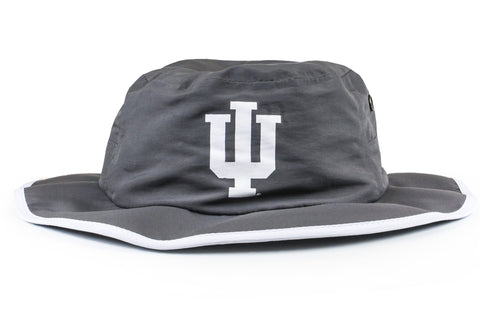 The Indiana Hoosiers Grayout Waterproof Boonie