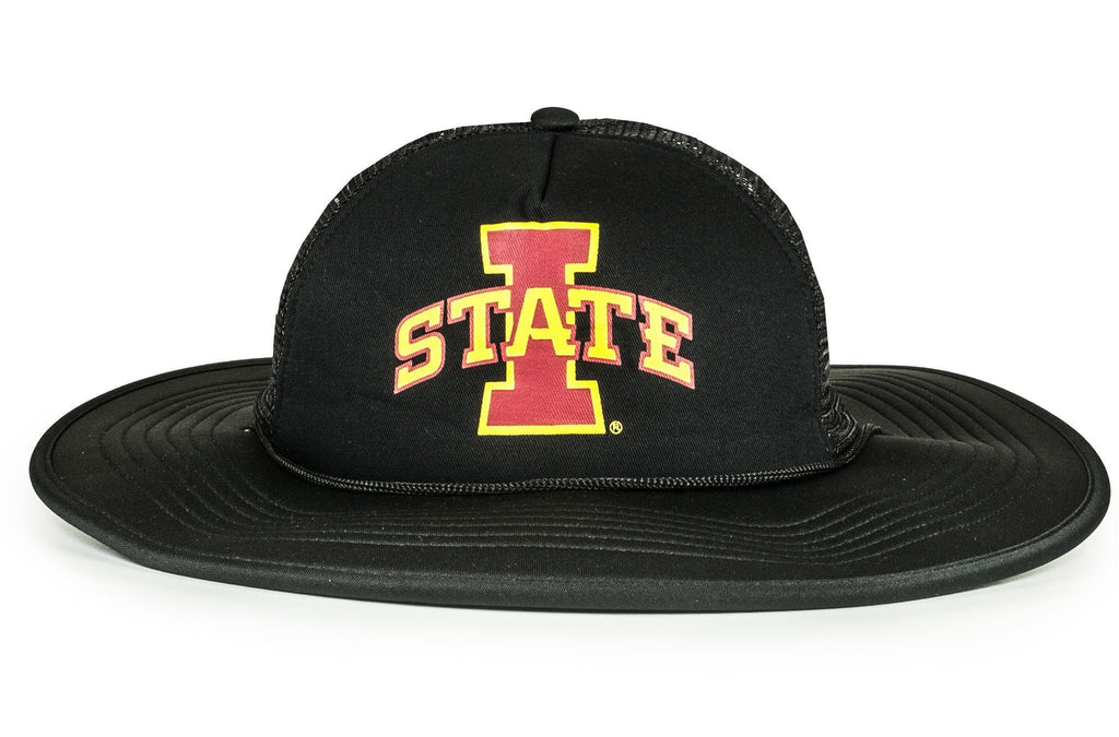 The Iowa State Blackout Bucker