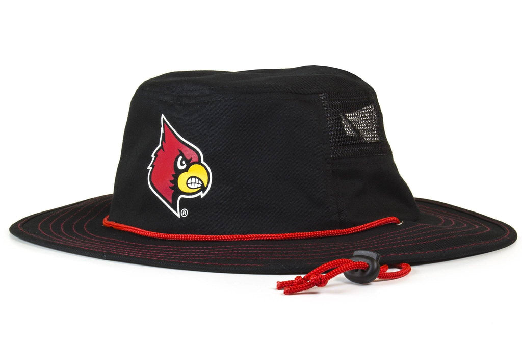 Louisville Cardinals Can You Digi? Boonie