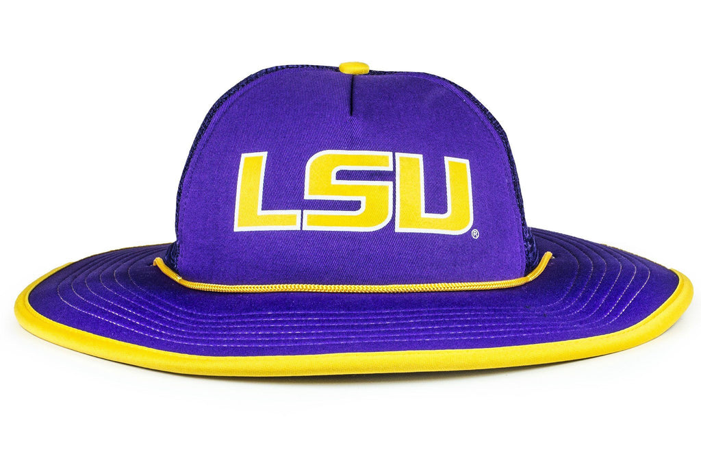 LSU Purple Bucker