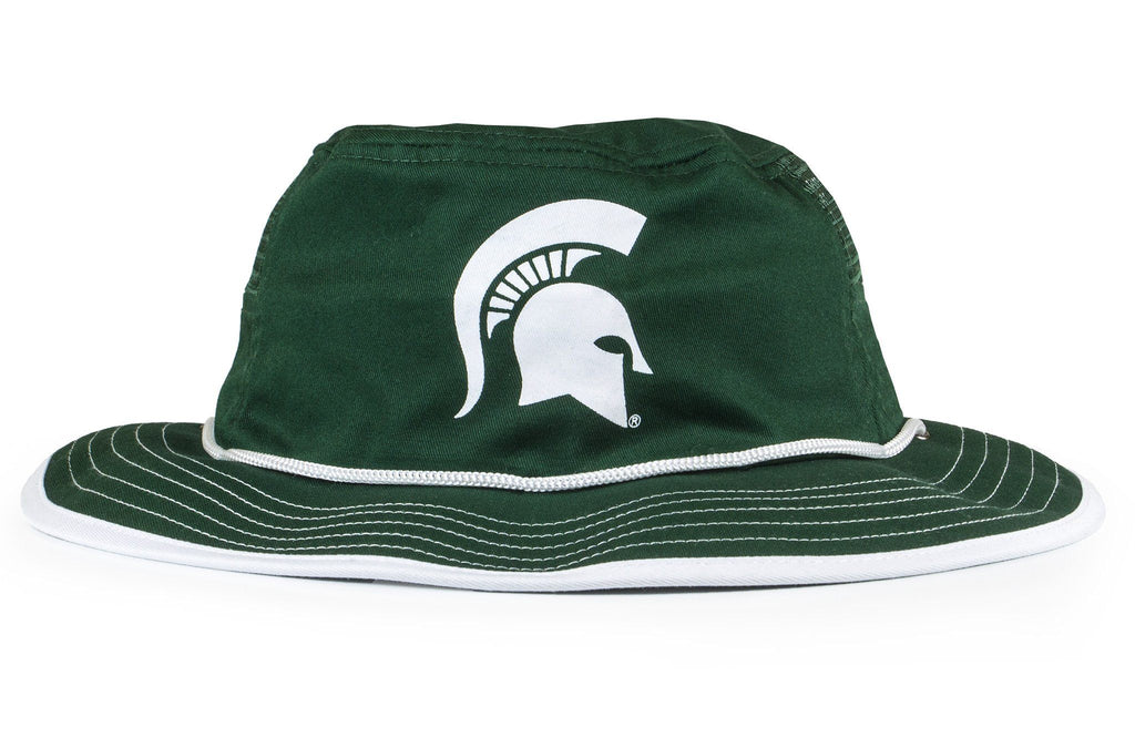 Michigan State Greenout Boonie