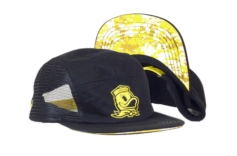 Oregon Ducks Can You Digi? Fiver