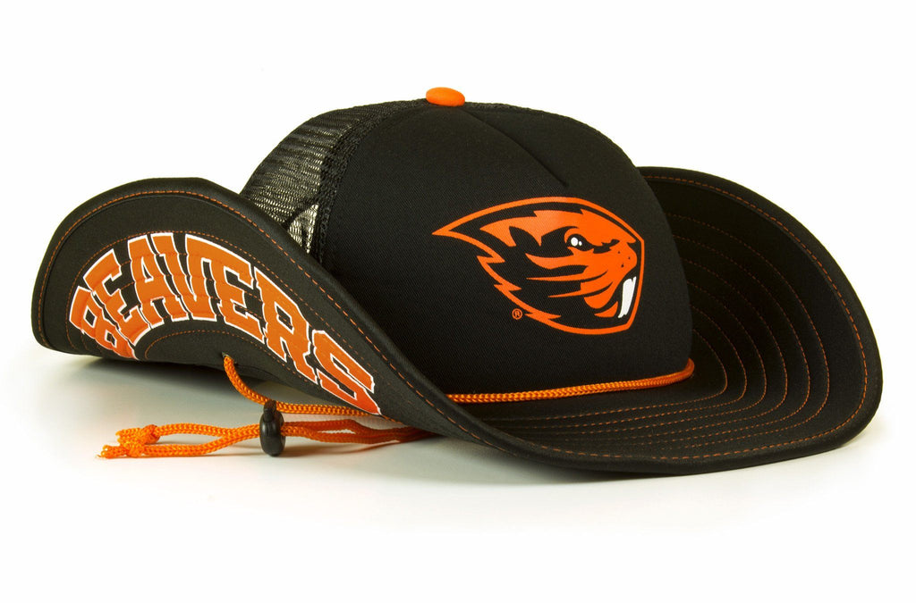 Oregon State Snapback Buckers