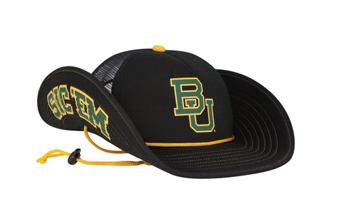 Baylor Bears Blackout Bucker
