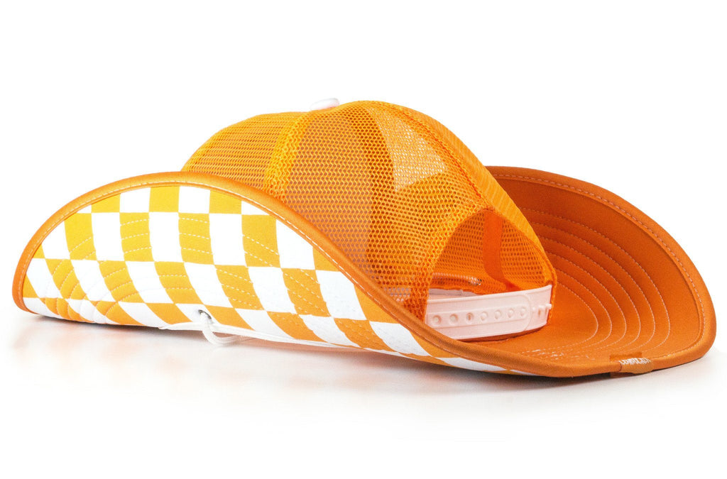 Tennessee Volunteers Check-'er Out Bucker