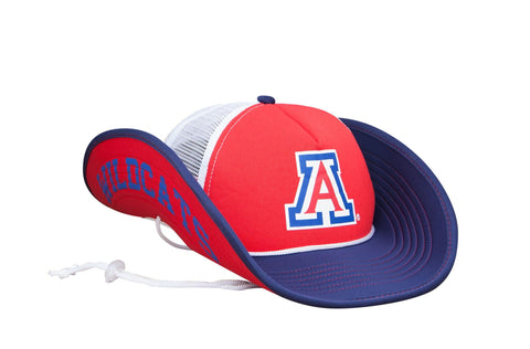 Arizona Wildcats Classic Bucker