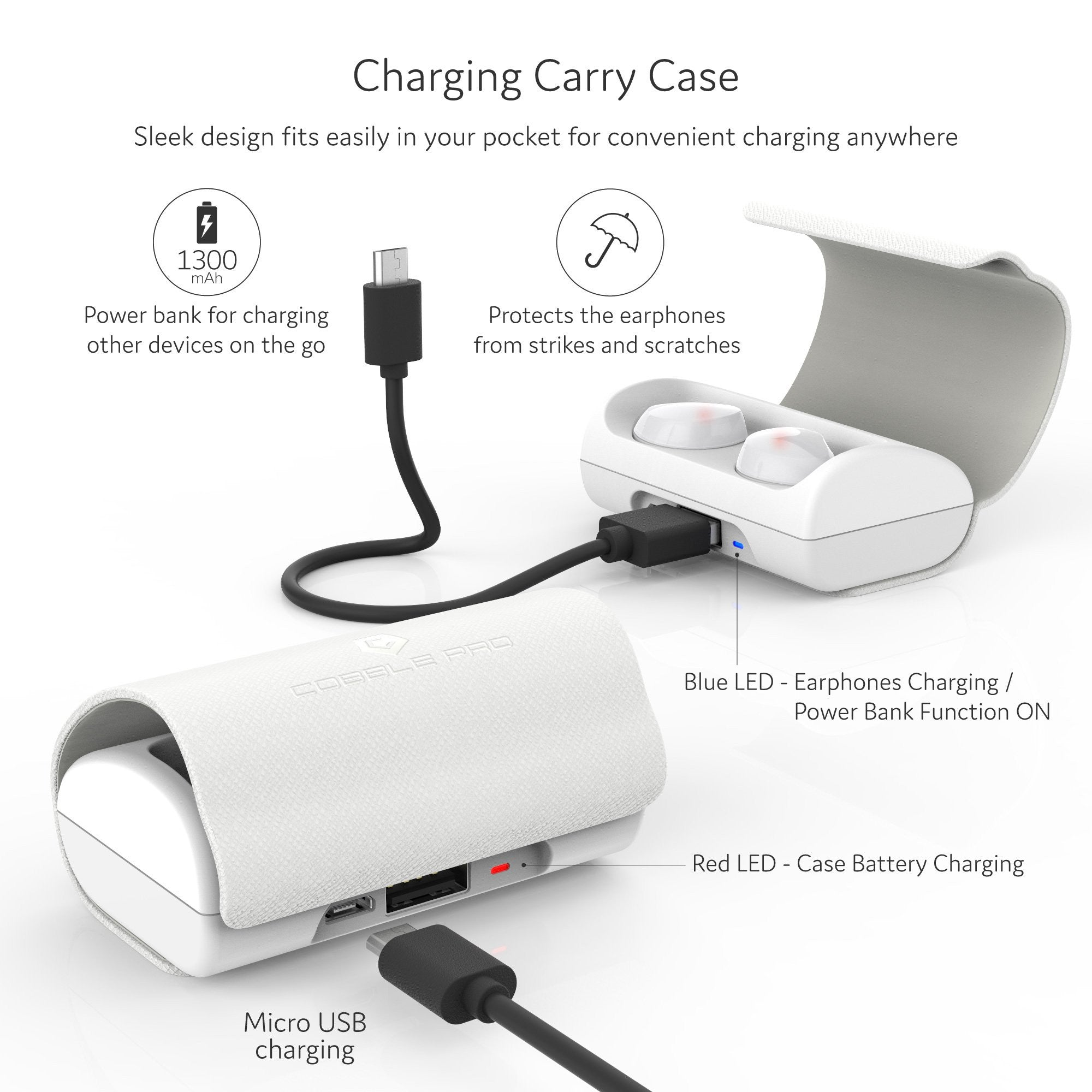 Earbuds bluetooth wireless charging case - wireless earbuds jvc bluetooth