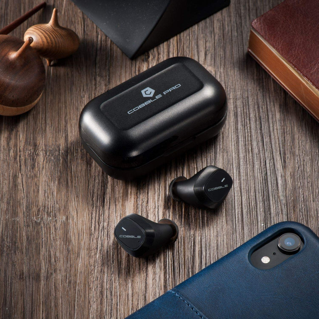 Cobble Pro True Wireless Earbuds Lite