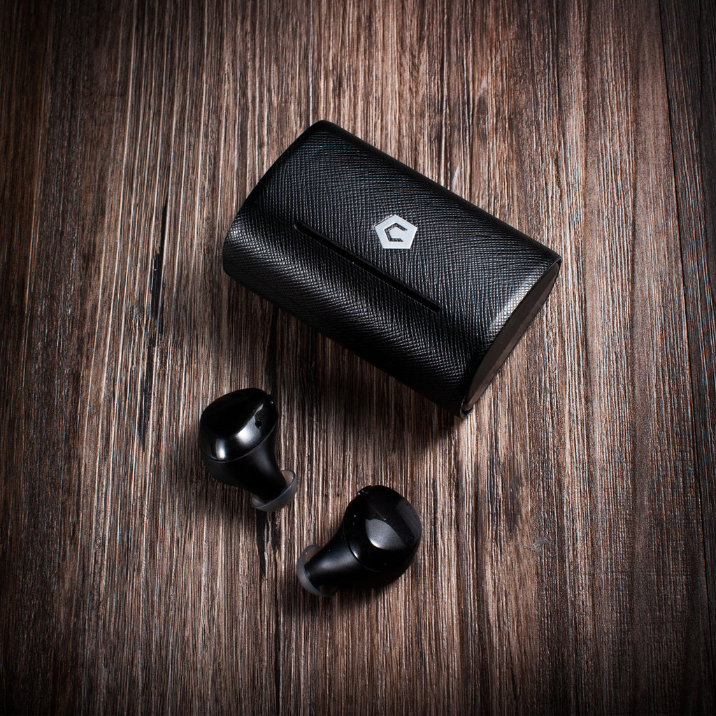 2nd BT 5.0 Generation Cobble Pro True Wireless Earbuds