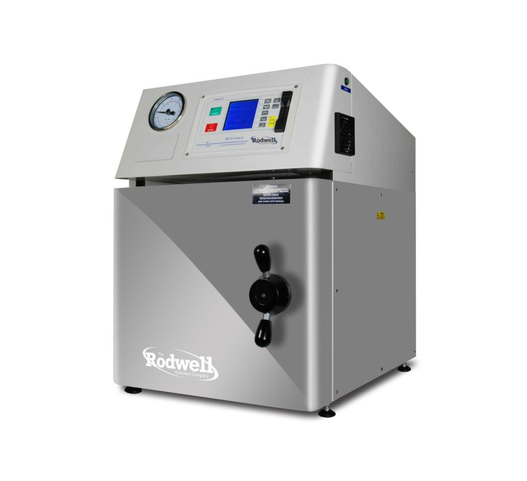 Purchasing an Autoclave