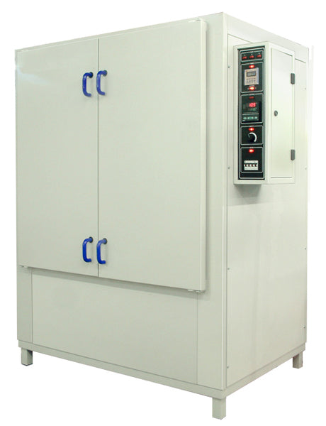 Sci Eng Economy Industrial Ovens