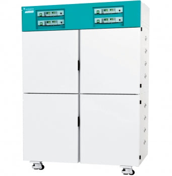 Jeio Tech 2/4-Chamber Low Temp Incubator