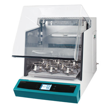 Jeio Tech Benchtop Incubated Shakers