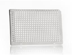 IST406-384MP  Plate PCR 384 well, ABI style, non-sterile