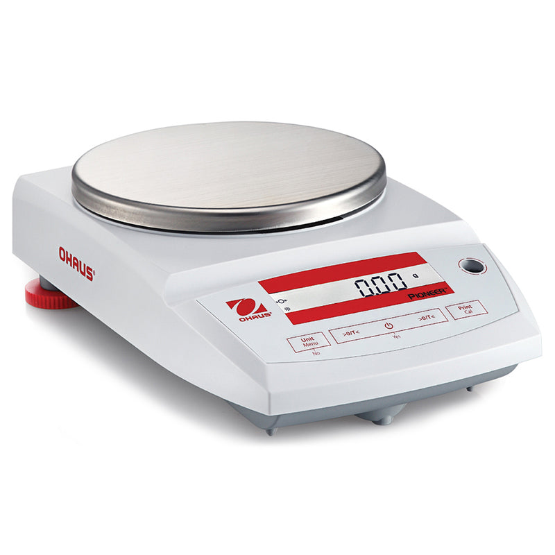 Ohaus Pioneer® Analytical and Precision Balances