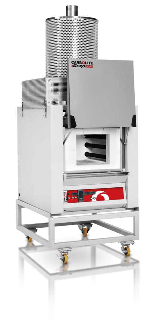 Carbolite High Temp Laboratory Furnace - RHF