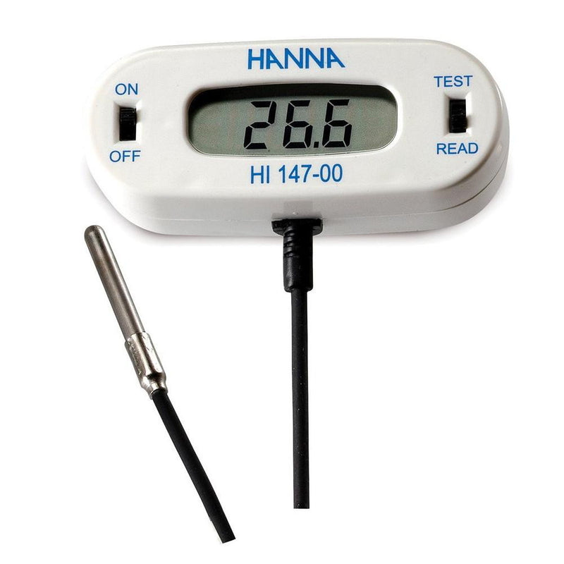 HI 147-00 Thermometer Checkfridge™ (°C) - Acorn Scientific