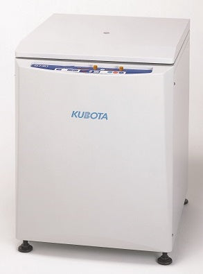 Kubota High Capacity Centrifuge - Model 8622