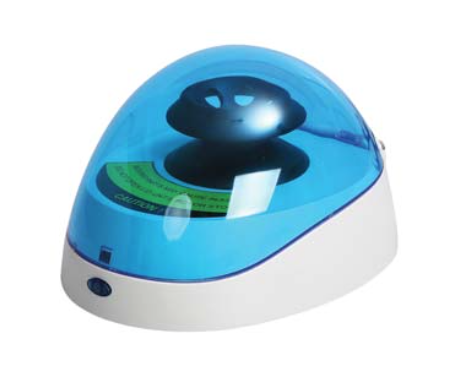 Allsheng Mini 10K Centrifuge - Acorn Scientific