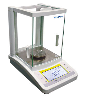 Biobase BA-B Series Electronic Analytical Balance