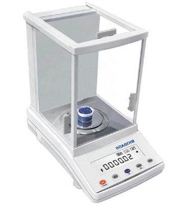 Biobase BA-N Automatic Electronic Analytical Balance
