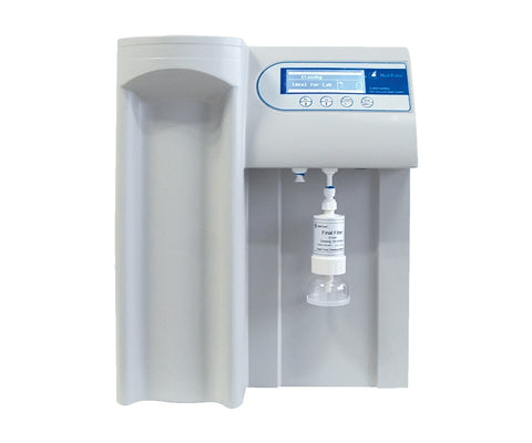 """Easy"" - Water Purification System - Acorn Scientific"